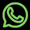 Botón Whatsapp móvil
